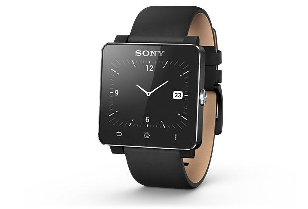 Sony SmartWatch 2 hits Clove early with July launch date