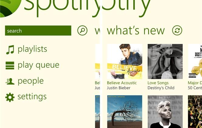 Spotify for Windows Phone 8 exits beta with scrubbing and boosted offline play