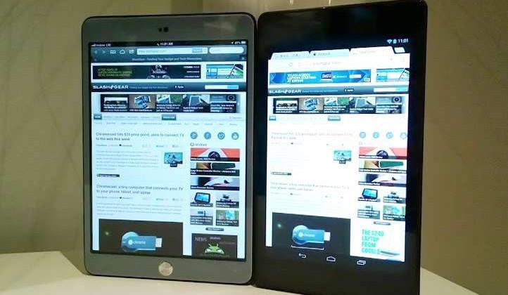 Nexus 7 2013 vs iPad mini: more than a pixel race