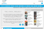 Universal Music joins the crowdfunded vinyl record revival