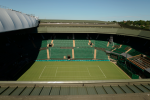 Nikon teams with MRMC robotic head for futuristic photography at Wimbledon