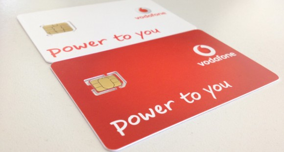 Vodafone pay-as-you-go call change could cost you double