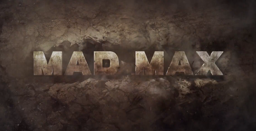 Mad Max video game full gameplay trailer tips Xbox One and PS4 digs