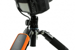 Weye Feye brings mobile device smart view and remote control to DSLRs
