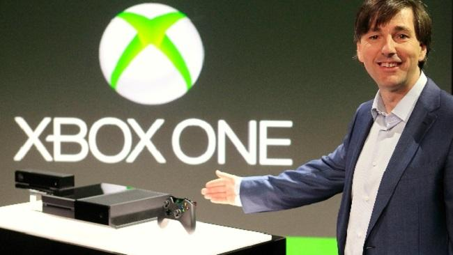 Xbox head Don Mattrick officially joins Zynga as CEO