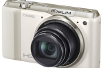 Casio EXILIM EX-ZR800 introduced with 18x optical zoom and OIS