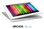 Archos Xenon tablet range makes no qualms with early iPad comparisons