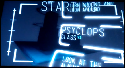 Google Glass alien shooter game in the works