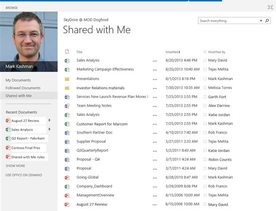 SkyDrive Pro storage boost reinforces Microsoft's dedication to cloud storage
