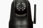 D-Link DCS-5010L Pan & Tilt Day/Night Camera introduced for home surveillance