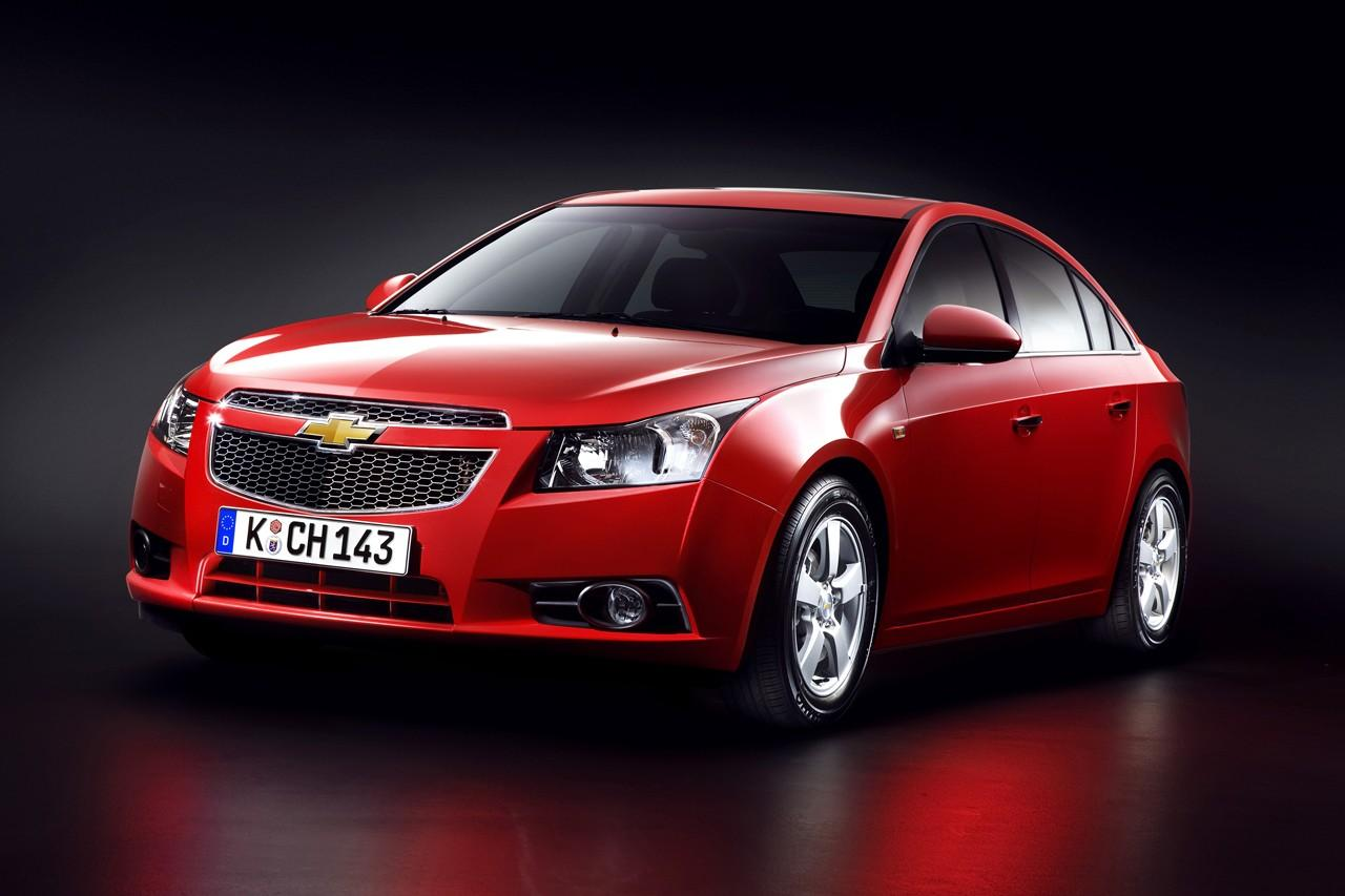 Chevrolet Cruze recall hits 293,000 due to braking issue ...