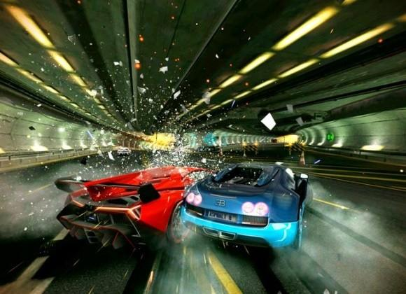 Asphalt 8: Airborne official launch date revealed following delay