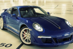 "Porsche 911 Carrera 4S ""5M"" built with crowdsourced specs"