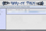 "Trojan ""Hand of Thief"" aims to steal banking info from Linux users"