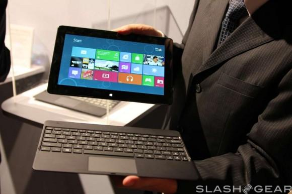 ASUS Windows RT tablets no more, company calls it quits