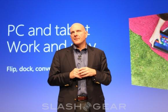 Microsoft's Ballmer regrets Vista transition most of all