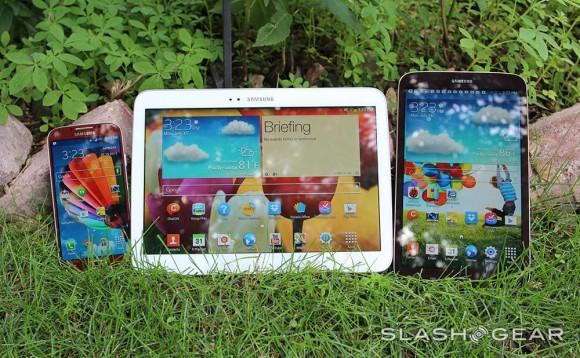 ITC to Samsung: two Apple patents infringed, some products banned