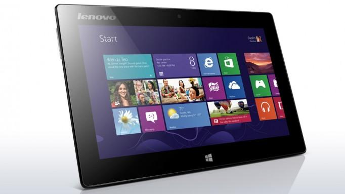 Lenovo Miix 10 arrives as Atom-equipped Windows 8 tablet