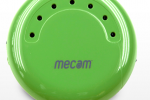 MeCam launches wearable HD pin-style camera