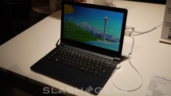 Samsung ATIV Book 9 Plus arriving this month for a premium [UPDATE]