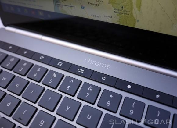 ASUS Chromebook reportedly to hit shelves by end of year