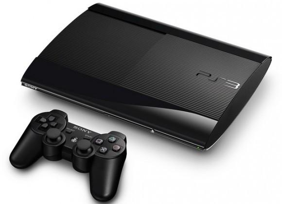 Sony PS3 12GB model tipped for US arrival this weekend