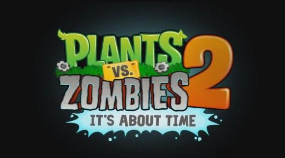 "Plants vs. Zombies 2 ""Far Future"" update planned, 16m downloads so far"