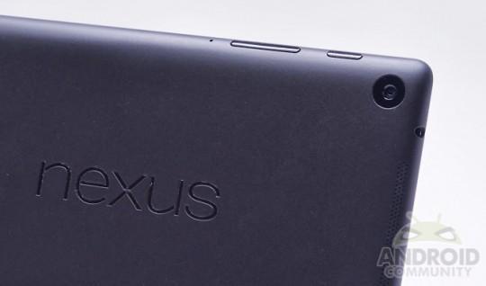 Nexus 7 JSS15Q update fixes multitouch issue