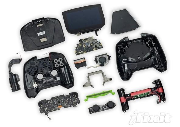 NVIDIA SHIELD teardown shows off internal gaming guts