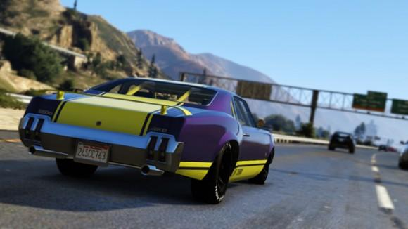 Grand Theft Auto V achievements uncovered, some require GTA Online