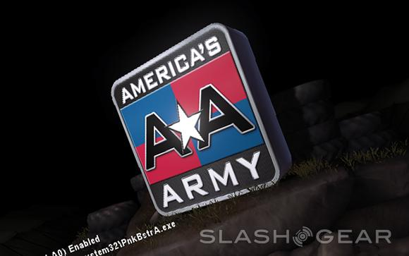 US Army makes another video game public with Proving Grounds