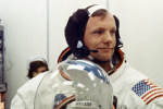 Neil Armstrong's passing marked by NASA in 1 year anniversary [UPDATE]