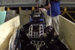 DARPA Robotics Challenge Atlas Robot unboxed by MIT