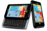 LG Enact Android slider keeps Verizon in the QWERTY business