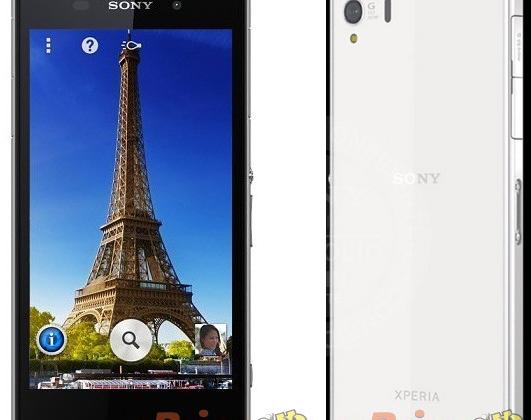 Sony Xperia i1 Honami specifications leaked in full