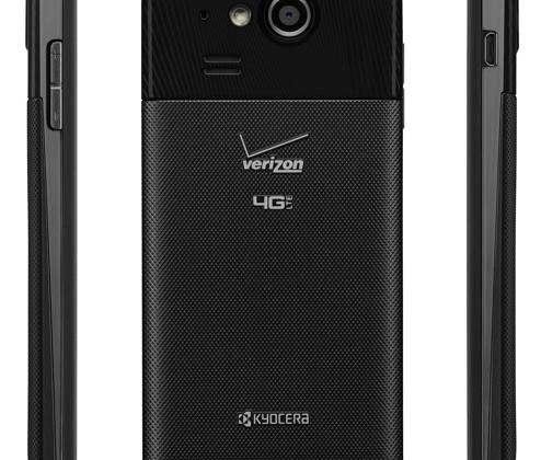 Kyocera Hydro Elite hits Verizon with full waterproof abilities