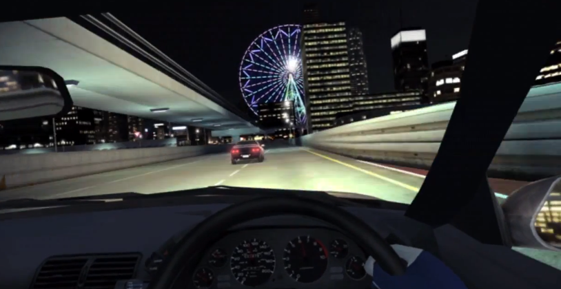 2K Drive iOS racing game coming from creators of Project Gotham