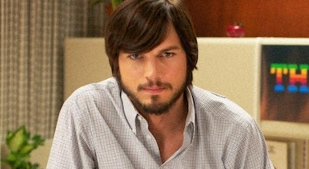 Can Ashton Kutcher's Steve Jobs Movie Please Everyone?