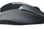 Logitech G602 wireless gaming mouse dishes 250 hours of battery life
