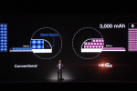 "LG G2 battery detailed: ""Stepped"" for maximized energy and space"