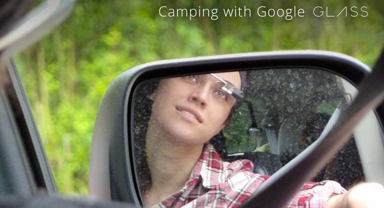 Google Glass expands horizons for quadriplegic New Yorker