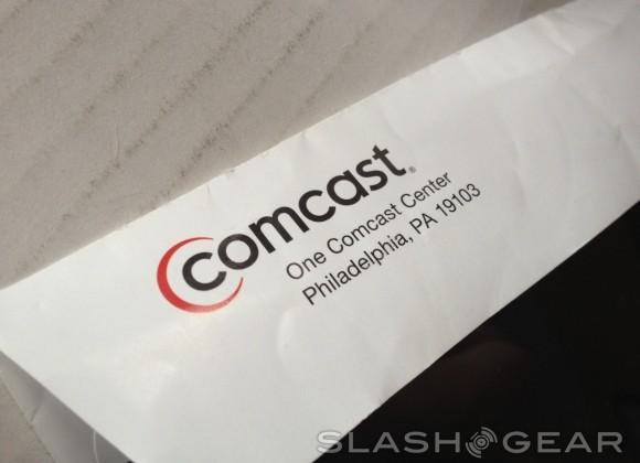 Comcast reportedly making six-strikes alternative, pitching to other providers