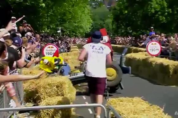 Angry Birds GO teased by Rovio as DIY kart racer