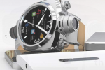 Hyetis Crossbow smartwatch harbors 41MP camera with optical zoom