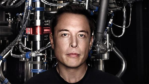 The next Microsoft CEO should be Elon Musk