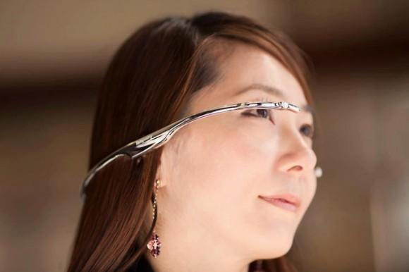 Telepathy One wearable Google Glass rival scores millions in initial funding round