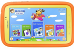 Samsung Galaxy Tab 3 Kids takes child-friendly tablets mainstream