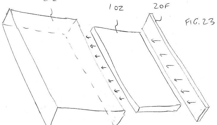 Apple fused glass patent application aims at iPhones, iPads, TVs, displays