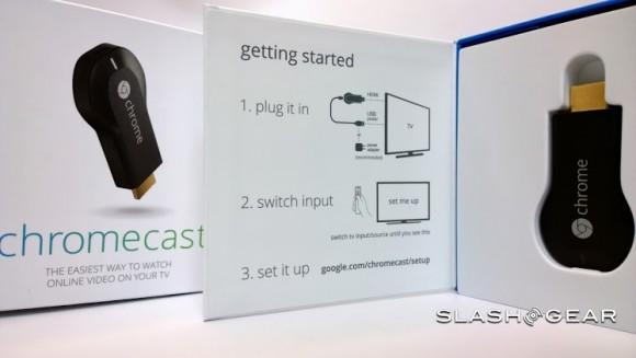 Chromecast CyanogenMod tweak enables media streaming from any app