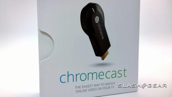 Chromecast support expands: Bitcasa, Cheapcast, and Google's hiring spree